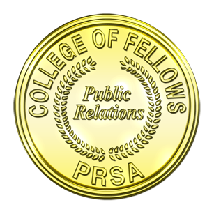 College of Fellows seal